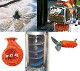 Pictures of Effluent Pumps Efficient