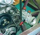 Photos of Effluent Pumps Parts