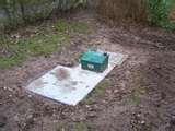 Photos of Effluent Pump Chamber