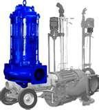 Sewage Pumps Gmbh Images