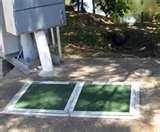 Sewage Pump Lids Pictures