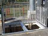 Photos of Sewage Pump Lids
