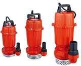 Sewage Pumps V750 Images