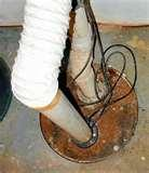 Photos of Sewage Pump Plumbing