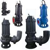 Sewage Pump Technology