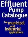 Effluent Pumps Canada