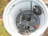 Zoeller Sewage Pump M267 F