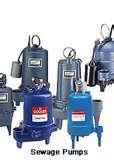 Effluent Pumps Canada Photos