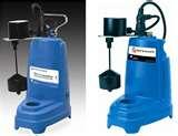 Residential Sewage Pump Diagram Images