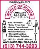 Sewage Pump Gloucester Images