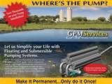 Effluent Pump Texas Pictures