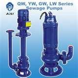 Images of Submersible Sewage Pump Dayton