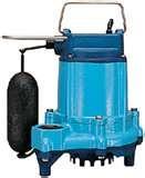 Effluent Pump Float Level Pictures