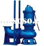 Sewage Pump Sink