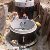Photos of Sewage Pumps Long Island