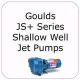Photos of Effluent Pumps J5s