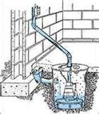 Basement Sewage Pump Design Photos