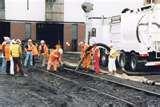 Images of Sewage Pumps Sheffield