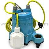Pictures of Effluent Pump Units