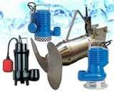 Sewage Pump Zenit