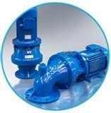 Sewage Pumps Manchester Pictures