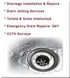 E1 Sewage Pumps Pictures
