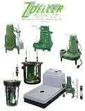 Photos of Sewage Pump Tank System