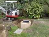 Sewage Pumps Norfolk