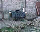 Images of Sewage Pump Effluent