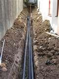 Images of Sewage Pumps Installation