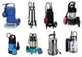 Sewage Pumps Industrial Photos