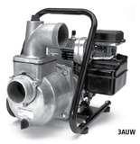 Pictures of Effluent Pumps Self Priming