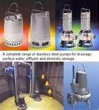 Sewage Pumps Ace Photos
