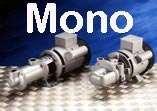 Mono Sewage Pumps Images