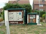 Photos of Sewage Pumps Controls