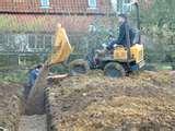 Pictures of Effluent Pumps Norfolk