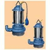 Sewage Pump Manufacturer India