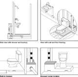 Sewage Pump Vent Diagram