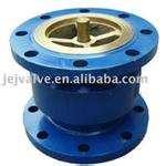 Sewage Pump Silent Check Valve Images