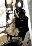 Sewage Pump Wipes Pictures