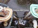 Sewage Pump Dry Well