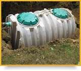 Photos of Sewage Pumps Hastings