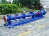 Photos of Sewage Pumps Reading