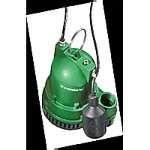 Images of Hydromatic Sewage Pump Specs