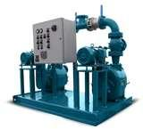 Pictures of Sewage Pump Control Panel