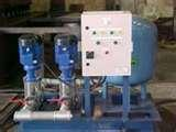 Sewage Pumps 007 Images