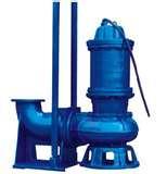 Sewage Pump Noise