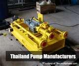 Sewage Pumps Thailand