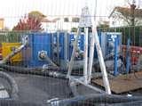 Sewage Pump Hire Images