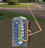 Klargester Sewage Pumps
